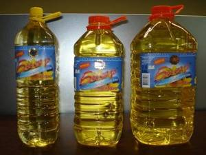 Wholesale sunflower: Consumed Refined Sunflower Oil Refined 100%