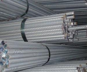 Wholesale construction rods: Rebar Steel Deformed Steel Rebar Iron Rods for Construction Concrete.