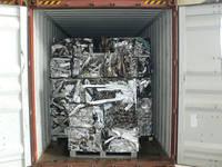 Aluminum Extrusion Scrap 6063 From Thailand