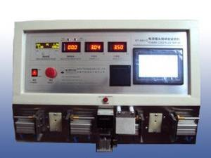 Wholesale power cord tester: Power Cord Plug Tester