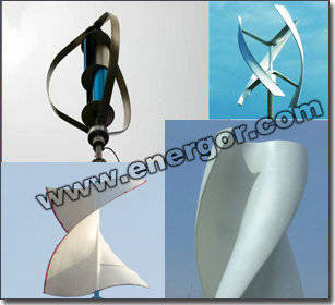 Sell Vertical Wind Turbine Generators