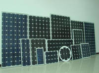 Solar Panel / PV Module / Silicon Cell / Wafer