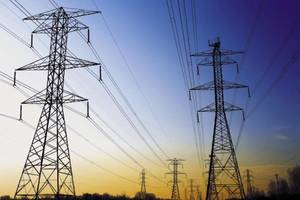 Wholesale transmission: Power Towers