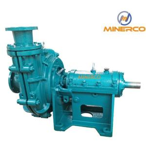 Wholesale heavy equipment spare parts: Best Price Zj Series Slurry Water Pump for Processing Plant