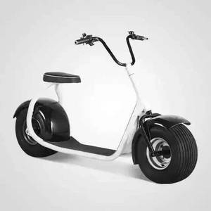 Wholesale scooter: 2016 the Most Fashionable Citycoco 2 Wheel Electric Scooter,Adult Electric Motorcycle