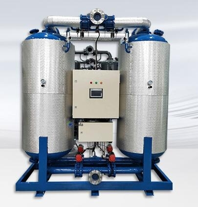 Sell adsorption dryer