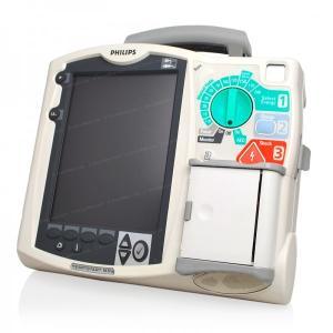 Wholesale quick charging: Phillips HeartStart MRx Defibrilator AED