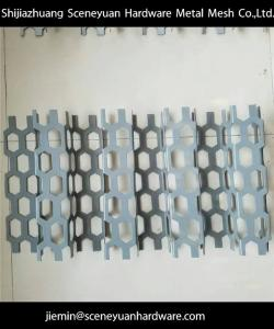 Wholesale warp sizing: Perforated Aluminum Panels & Sheets for Decorative