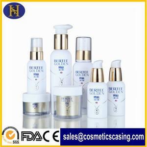 Wholesale cap 18/410: Cheap Cosmetic PET Plastic Bottle 125ml