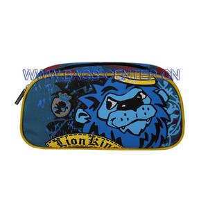 Wholesale school bag: Animal School Pencil Bag