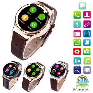 Wholesale watch phone: Smart Bluetooth Watch Phone