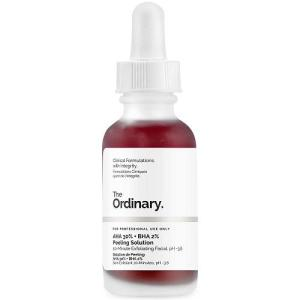 Wholesale peeling solution: The Ordinary AHA 30% + BHA 2% Peeling Solution 30ml Made in USA