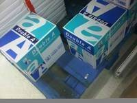 Wholesale packing box: Double A A4 Copy Paper All Sizes