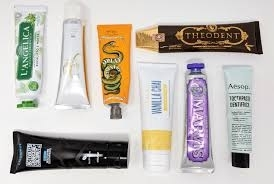 Sell Aesop Dentifrice,Theodent 300 and Marvis Toothpaste