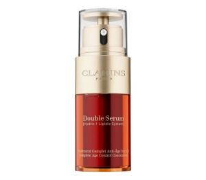 Wholesale anti aging serum: Clarins Double Serum Intensive Anti-Aging Complete Treatment Best Quality.