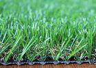 Wholesale plastic rain gauge: U Shape 25mm Artificial Grass Landscaping Fire Resistant For Homes Garden Backyard
