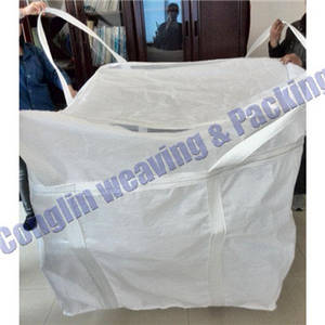 Wholesale flexible container: 2 Ton PP Woven Flexible Bulk Container Bag Price