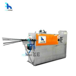 Wholesale splitting machine blades: FHG-16 CNC Stirrup Bender