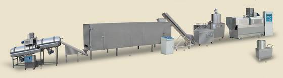 Sell core filled snack food processing line