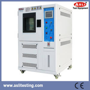 Wholesale humidifier water: Test Chamber for Fast Temperature Change Rate  / ESS Chamber