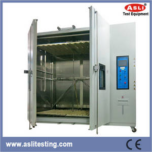 Wholesale french pot: Temperature Humidity Climatic Walk-in Chamber