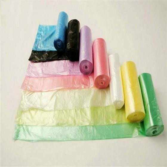 Sell Biodegradable garbage (plastic) bag