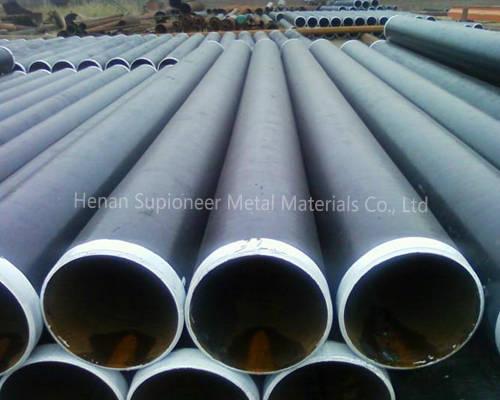 Sell cheap DIN STE 320.7 360.7 385.7 445.7 steel pipe