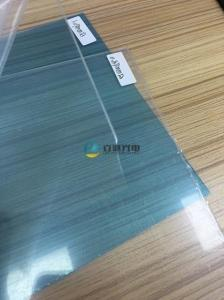 Wholesale hard coating: Hard-coated PMMA Acrylic Sheet
