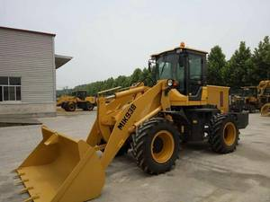 Wholesale mini wheel loader: Sdlg Model 2 Ton Wheel Loader Only 12800usd