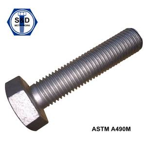 Wholesale astm a490: Structural Heavy Hex Bolts