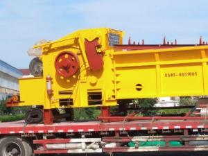 Wholesale wood crusher: Wood Crusher