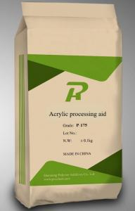 Wholesale pe foam sheet: Acrylic Processing Aid P-175