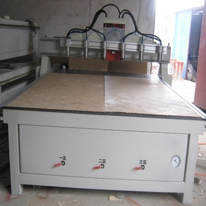 CNC Wood Router for Window and Door
