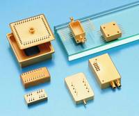 Microelectronic/Integrated Package