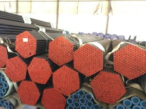 Wholesale Carbon: Black Painting Carbon Steel Seamless Pipes1'' 2'' 4'' 6'' 8'' 10''