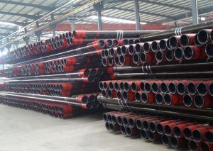Wholesale api5ct: Seamless Pipe