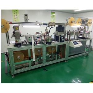Wholesale ecg manufacturer: Fully Automatic ECG Electrodes Manufacturing Machine