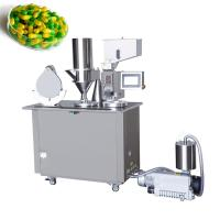 Semi Automatic Capsule Filling Machine India Capsule Filling Machine Capsule Powder Filling Machine