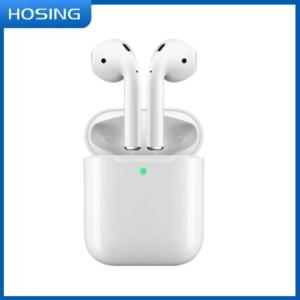 Wholesale artificial casing: Airoha 1536U Anti Loss Chipset TWS Wireless Earphones for Gym