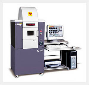 Wholesale the bridge: X-ray inspection machine