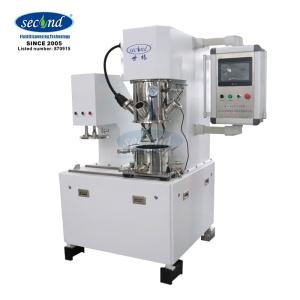Wholesale mixer station: SEC-MP-5L Automatic Mixing and Pressing Machine