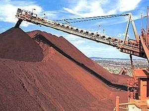 Wholesale iron ore: Iron Ore