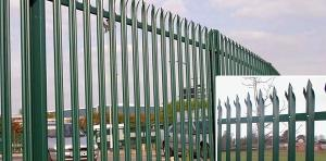 Wholesale welding kit manufacturers: Perimeter Security Fence