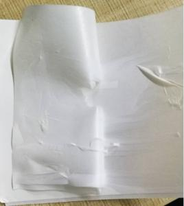 Wholesale Adhesive Paper: Brittle Synthetic Security Self-adhesive Material