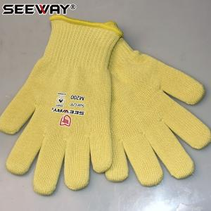 Wholesale grill gloves: M200 Heat Resistant Gloves for Grill