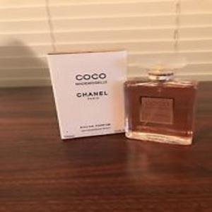 Wholesale channel: Channel Coco Mademoiselle Perfume 100ml EDT 3.4 OZ 100 ML