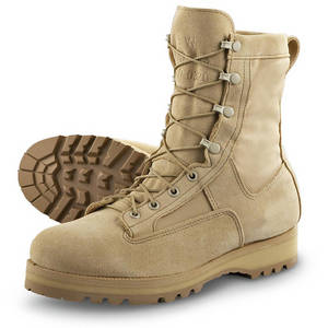 Wholesale tactical boot: Desert Army Boots Military Tactical Boots for Outdoor Sports
