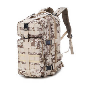 Wholesale army: Waterproof Army Backpack Military Bag of Nylon