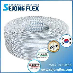Wholesale engine support: Clear Standard Ducty Suction Hose