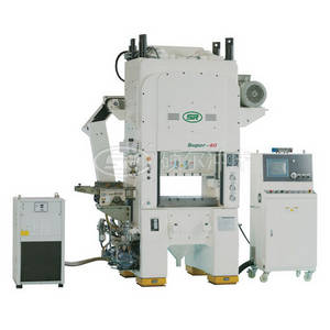 Wholesale super speed: Doule Knuckle Link High Speed Press Super Series